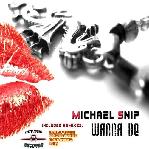 Michael Snip - Wanna Be (DubSpence Remix)