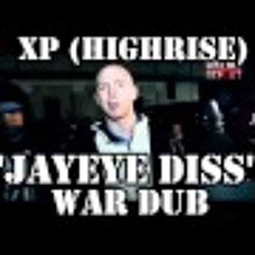XP - Spun (War Dub) Dissing JayEye [Produced By A.Tilly]