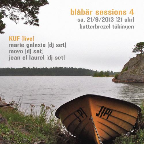 Jean el Laurel - Blåbär Podcast 01