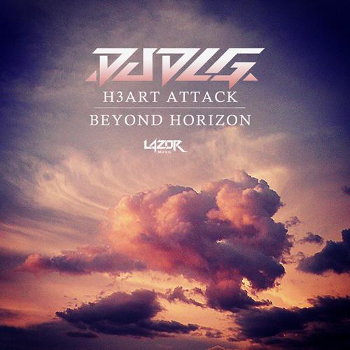DJ DLG - Beyond Horizon [LAZOR27]