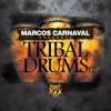 Marcos Carnaval, Rodrigo Vieira - Good Night Drums (Original Mix)