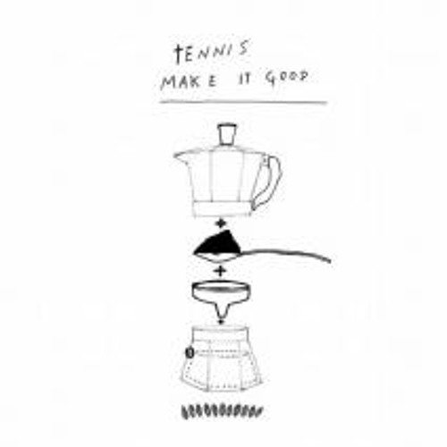 Tennis - Monocraft (Kintar Bootleg mix)