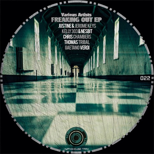 justin E & jerome keys - From beyond out now on hypnohouse trax