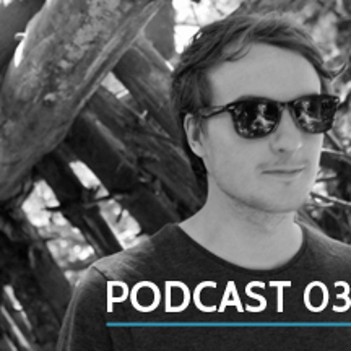 ND Podcast 036 - Andy Ash