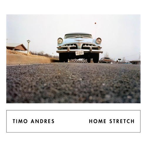 Timo Andres - Paraphrase on Themes of Brian Eno (Excerpt)