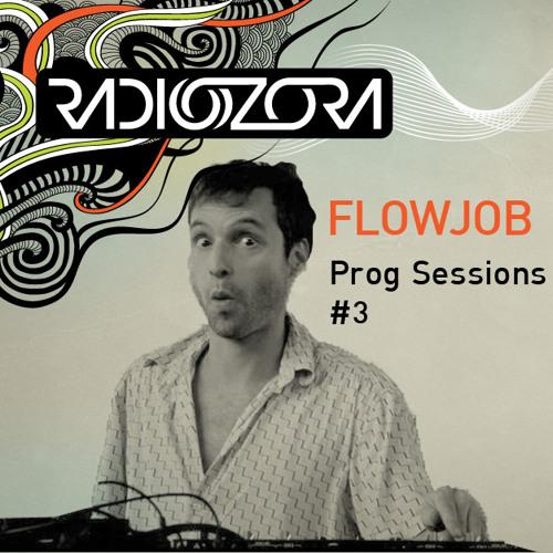"Flowjob ""Prog Sessions #3"" 12/09/2013"
