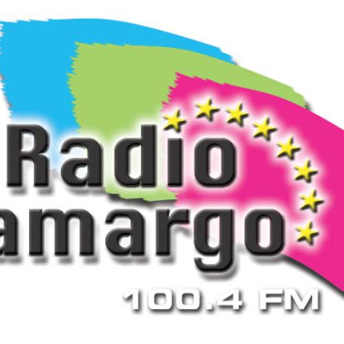 Entrevista a Noa Lur en Radio Camargo 08/2013