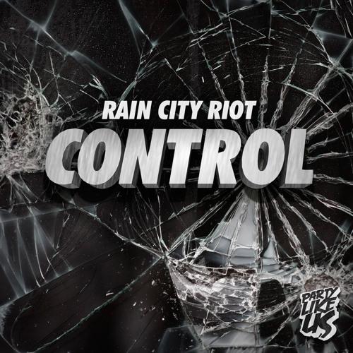 Rain City Riot - Contact