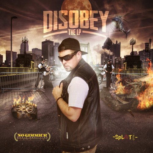 Disobey Ft By The Way & Yelhsa J. (Hollywood Legend Productions)