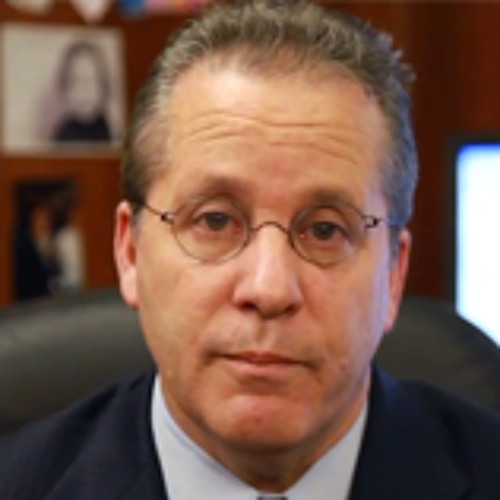 Five Years Later: NEC Director Gene Sperling on Stabilizing the Financial System
