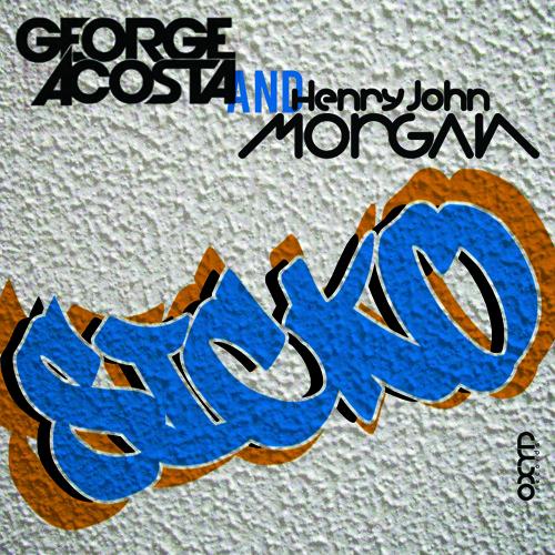 George Acosta and Henry John Morgan - Sicko - Provenzano Rmx