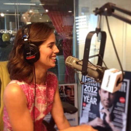 Can Ana Ortiz Recognize Her Own Lines?
