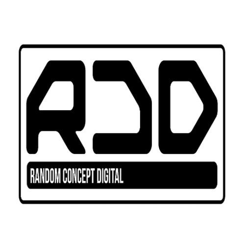 """DJ BLACKLEY SHOW - RANDOM CONCEPT"" VEAK - TO THE POINT"