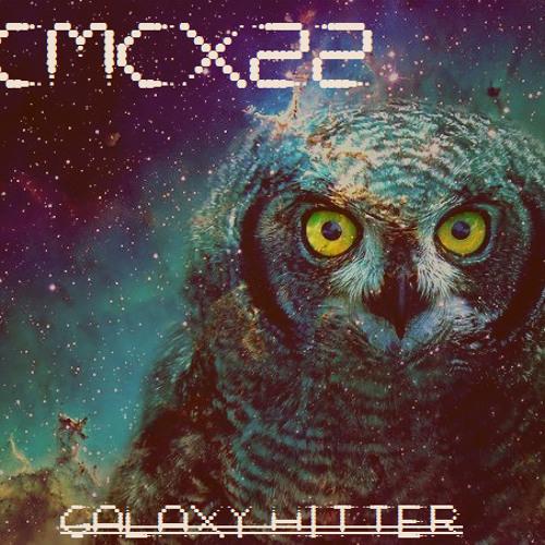 Galaxy Hitter