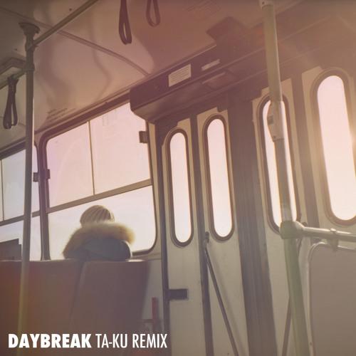Mecca:83 - Daybreak (Ta-Ku Remix)