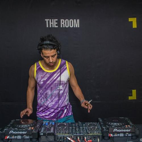 Jaen Paniagua @ The Room Sessions 06 06 13 ( Ibero 90.9 FM - Studio )
