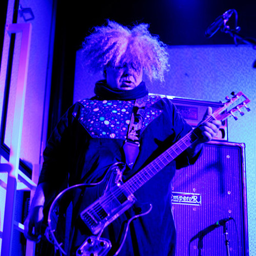 """The Melvins - """"It's Shoved"""" Live at Third Man Records"""