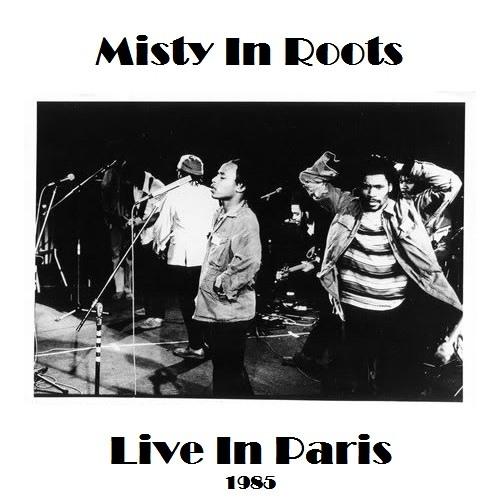 Live in Paris 1985