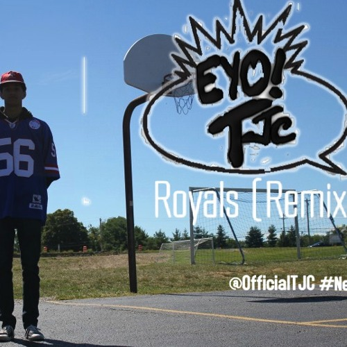 Royals (Remix) feat.Lorde