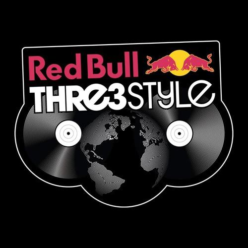 DJ RIDE REDBULL THRE3STYLE 2013 SET