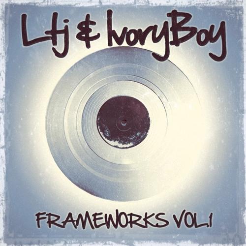 Ltj & Ivory Boy - Double Dancing - Hot Groovy 010