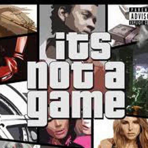 "IT'S NOT A GAME"" FEAT...MONEY CARSIN & J WYZE Prod By DuqueNuquem Cutz BY BlakMaul"