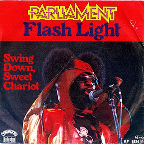 Parliament - Flash Light- (RileyJ ReBake)