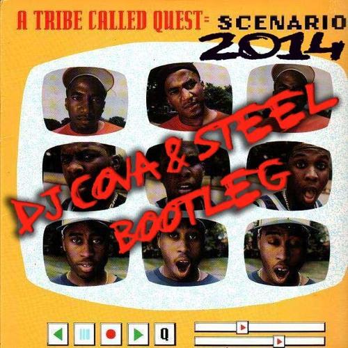 DJ Cova & Steel - Scenario 2014 (Bootleg)