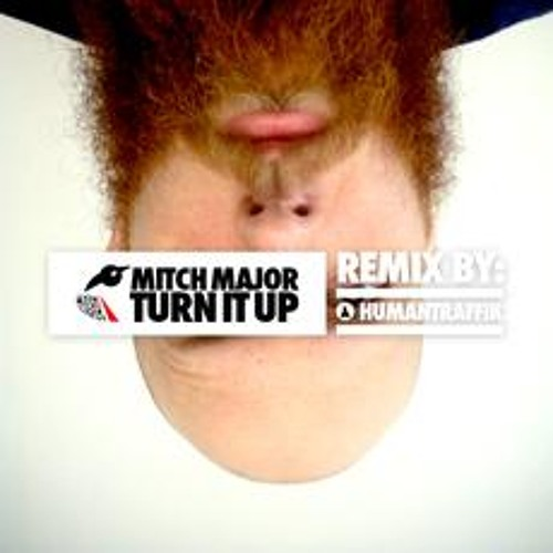 Mitch Major - Turn It Up( Adapt Recordings)clip