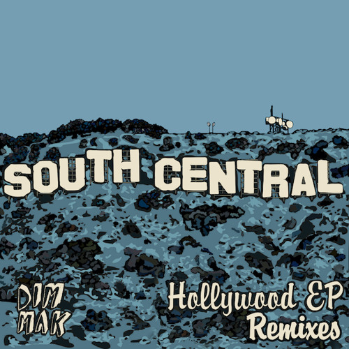 South Central - Armageddon (Chris Avantgarde Remix) [PREVIEW]