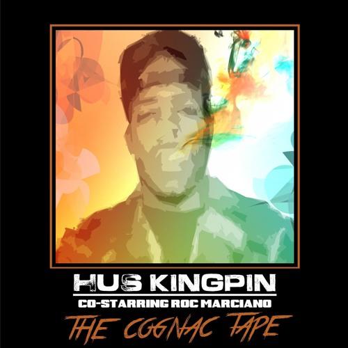 Hus Kingpin ft. Rozewood - Pyramid Points / Khrysis Remix