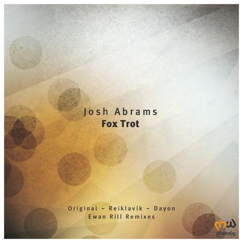 Solarstone plays Josh Abrams - Fox Trot (Ewan Rill Remix) [Solaris International 377]
