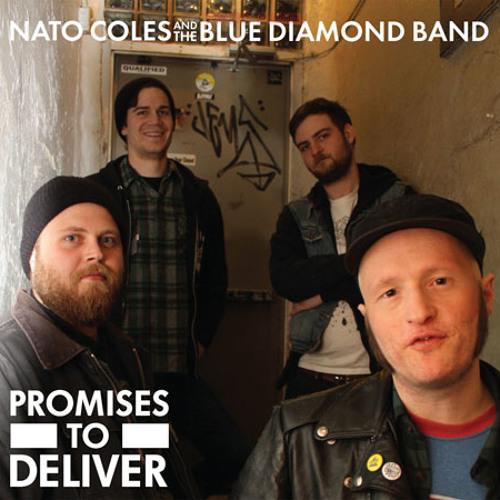 Julie (Hang Out A Little Longer) (Nato Coles & Blue Diamond Band)
