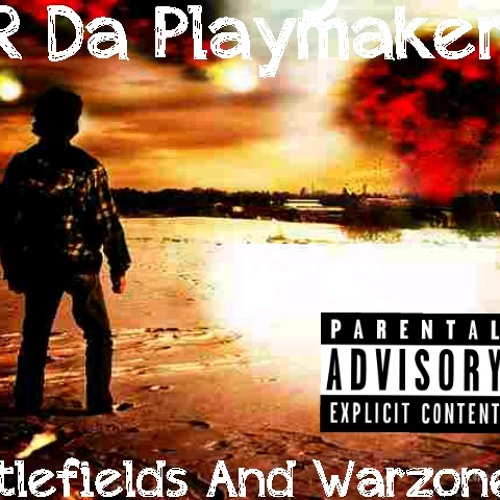 J.R Da Playmaker ft Drama-On Our Way To The Top