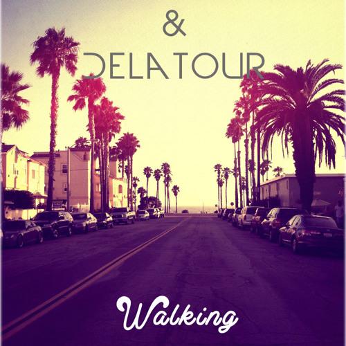 Delcroix & Delatour   Walking ( Original Mix )