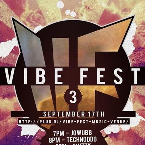 TechNoddo - VibeFest 2013