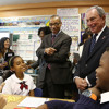 Mayor Bloomberg and City Officials Visit the 22 NYC Schools Ranked in the Top 25 Statewide
