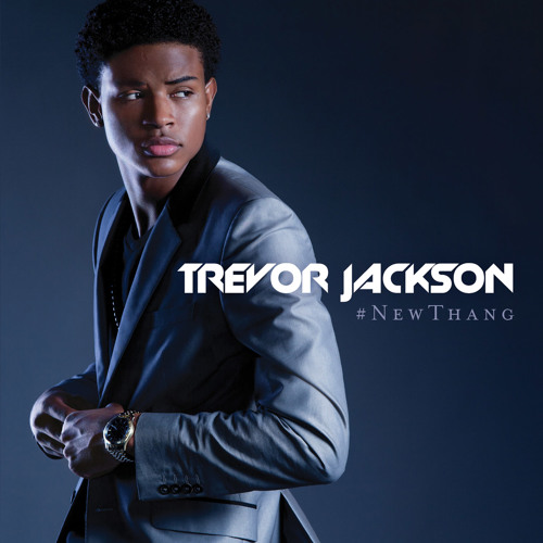 Trevor Jackson - In This Crowd