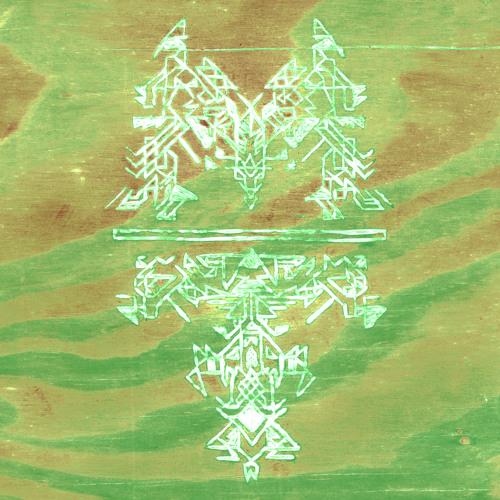 Green Window (b-side)
