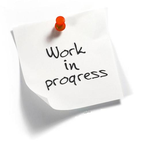 Redo Honeymoon - Work In Progress
