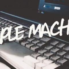 Dubmood - Simple Machine