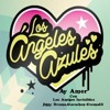 Los Angeles Azules Con Los Amigos Invisibles,Jiggy Drama Y Gavachon-Ozomatli Ay Amor Portada del disco