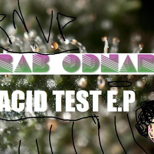 Acid Test E.P (preview mix)