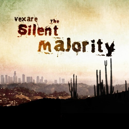 The Silent Majority by Vexare