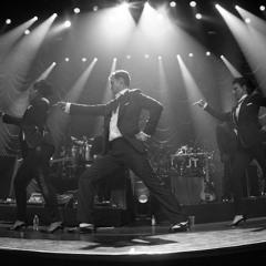 JT Medley (Live On Jimmy Fallon)