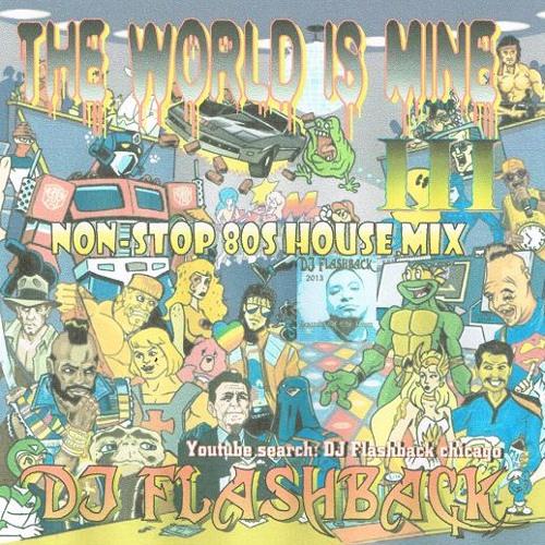 World Is Mine III (80s Mix)