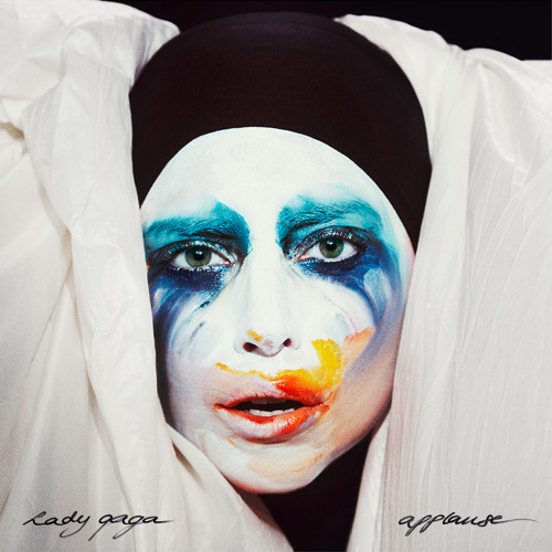 Lady Gaga - Applause (Eddie Cumana Remix)