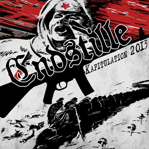 Endstille - The Refined Nation