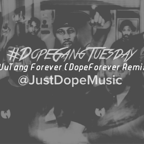 Dope Forever - Wu-Tang Forever (Freestyle)