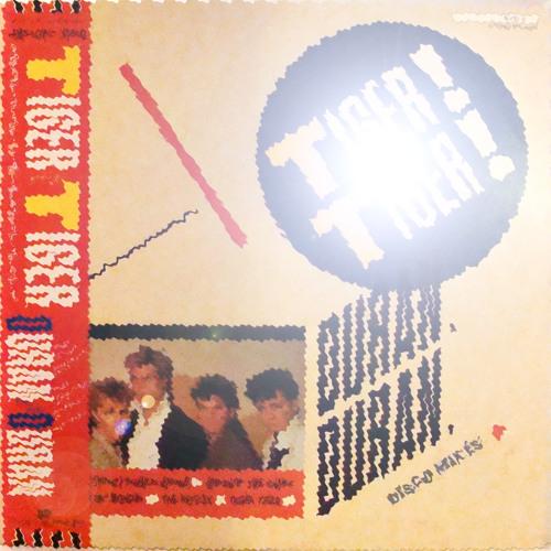 "55. Duran Duran ""Tiger Tiger"" (1987)"